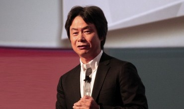 Miyamoto reveals plans for 2D and 3D Mario titles on 3DS