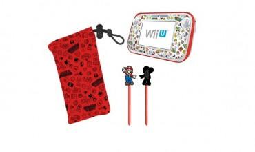 Super Mario Family Kit revealed for Wii U