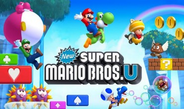 New Super Mario Bros. U review round-up