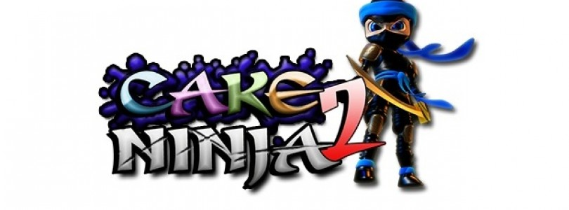 100,000 Nintendo DSi Points up for grabs in Cake Ninja 2 competition