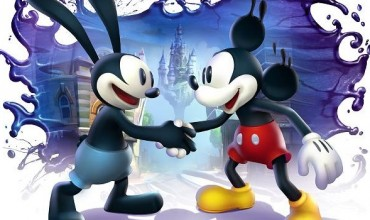 Disney Epic Mickey 2: The Power of Two receives further vignette