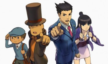 Professor Layton vs. Ace Attorney to receive Director's Cut DLC