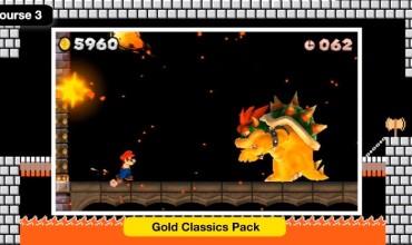 Nintendo deliver free DLC for New Super Mario Bros. 2