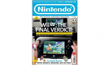 Official Nintendo Magazine launches redesign