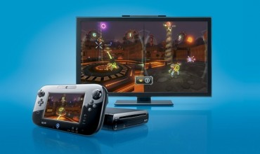 GameStop sell 320,000 Wii U systems throughout Christmas