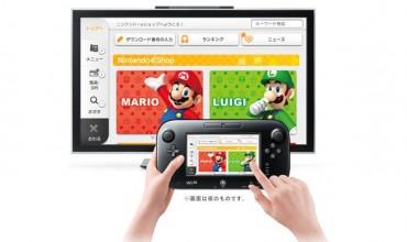 Nintendo eShop design on Wii U revealed