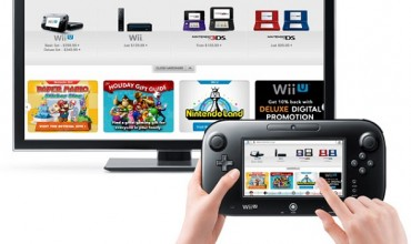 Nintendo acknowledge Wii U loading time complaints