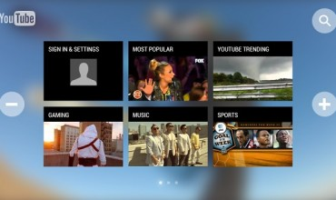 YouTube arrives on Wii