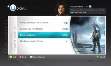 Ubisoft confirm plans to bring Uplay to Wii U