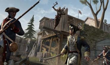 The Hidden Secrets DLC announced for Assassin's Creed III