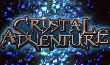 Crystal Adventure set for release this week