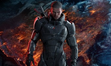 Mass Effect Trilogy may release on Wii U