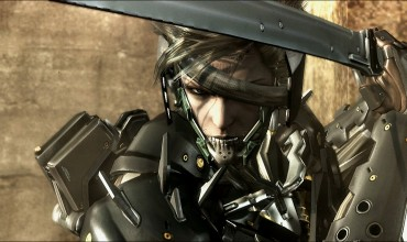 Enough demand could see Metal Gear Rising: Revengeance on Wii U