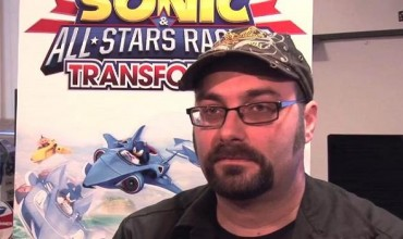 Sumo Digital discuss Sonic & All-Stars Racing Transformed