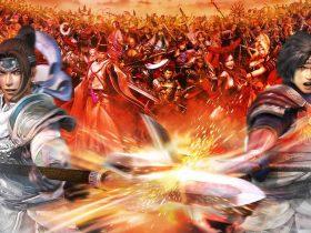 Warriors Orochi 3 Hyper Review Header