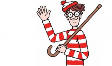 Where's Wally? to disappear from Nintendo DSiWare