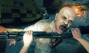 "Iwata praises ZombiU as a ""seminal title"" for Wii U"