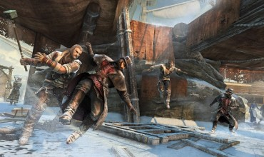 Assassin's Creed III to receive The Battle Hardened downloadable content