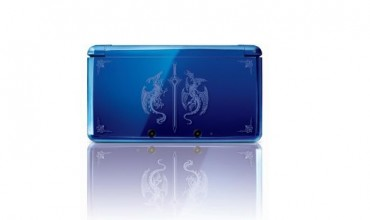 Fire Emblem: Awakening 3DS bundle announced