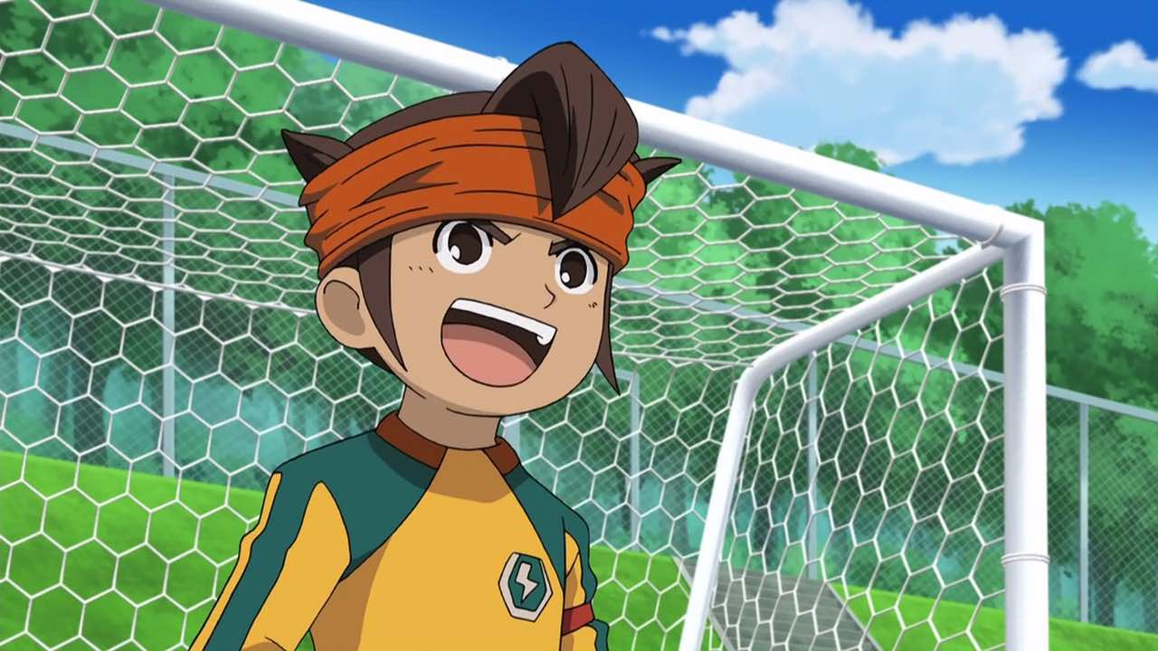 Inazuma Eleven Strikers Review Header