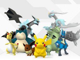 Pokédex 3D Pro Review Header