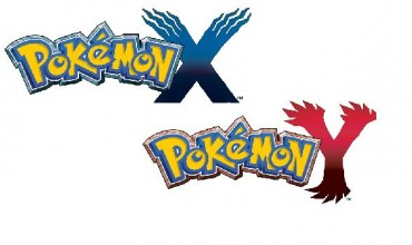 Pokémon X and Pokémon Y announced for Nintendo 3DS