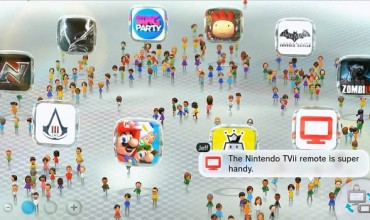 Why Miiverse appeals to gamers
