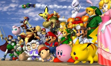 Super Smash Bros. Melee wins EVO 2013 charity drive