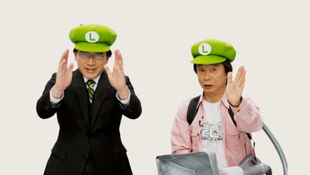 iwata-miyamoto-luigi-mansion