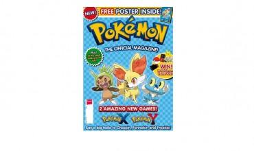 official-pokemon-magazine