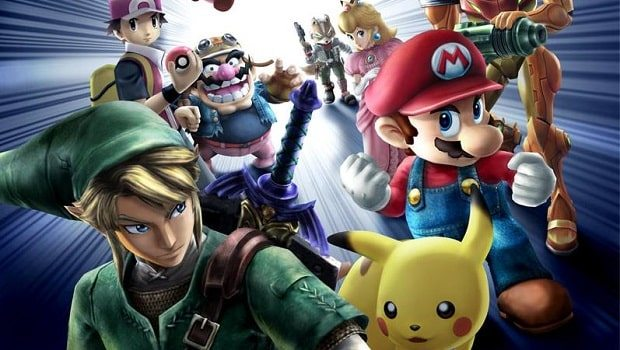 super smash bros brawl Nintendo to Release New Platforms for New Markets