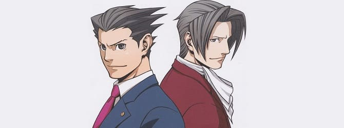 ace-attorney-collection