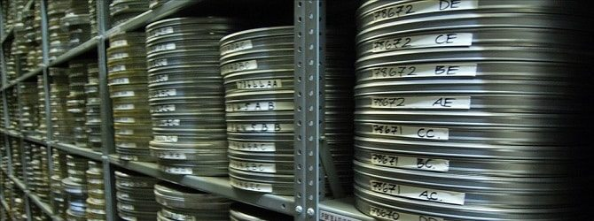 bfi-national-archive