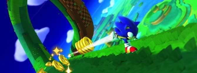 how to become super sonic in sonic lost world