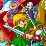 The Legend of Zelda: Oracle of Seasons Review Header