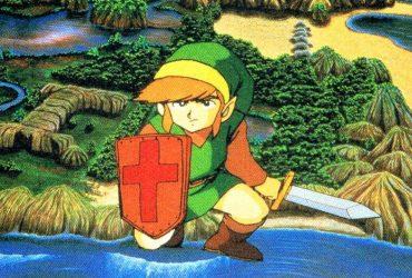 The Legend Of Zelda Review Header