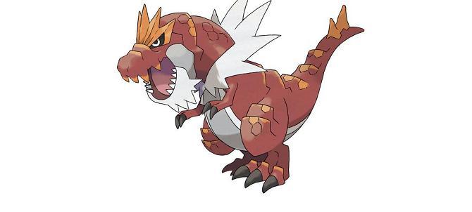 tyrantrum-pokemon-x-y