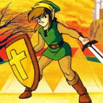 Zelda II: The Adventure Of Link Review Header