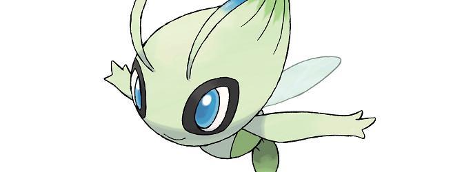 mythical-pokemon-celebi