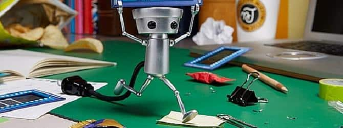 Chibi-Robo-Photo-Finder
