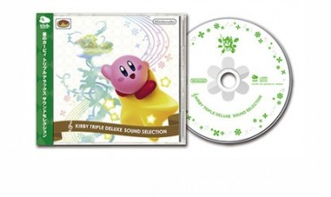 kirby-triple-deluxe-sound-selection-cd