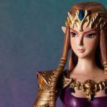 first4figures-princess-zelda