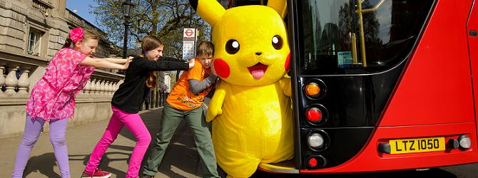 pikachu-on-a-bus