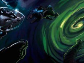 Gravity-Badgers
