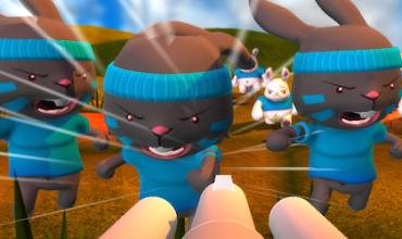 Blast-Em-Bunnies