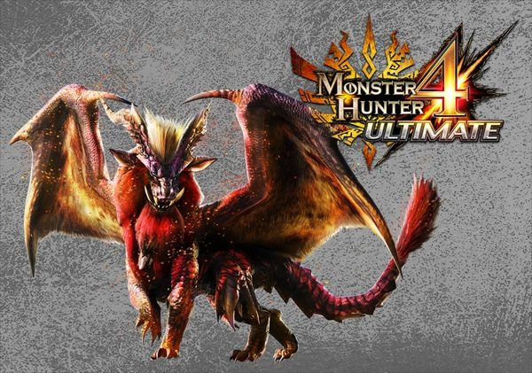 Lets learn a little about MH4U Teostra-flame-king-dragon-monster-hunter-4-ultimate