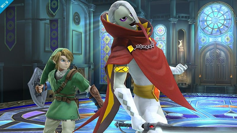 ghirahim-super-smash-bros-assist-trophy