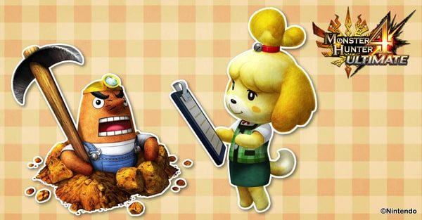 animal-crossing-monster-hunter-4-ultimate