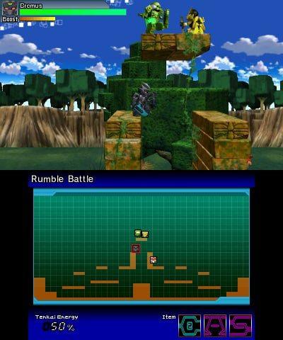 tenkai-knights-brave-battle-combat-rumble-screenshot-1