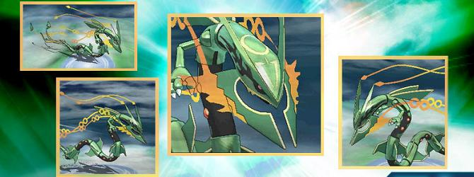 how to catch rayquaza in sapphire
